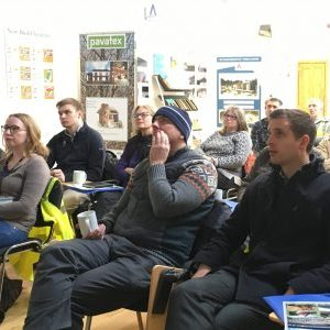 Building Conservation CPD Seminars