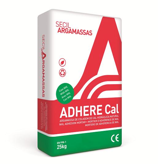 Secil Adhere Cal Tile Adhesive